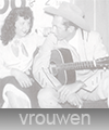 Hank Williams | vrouwen